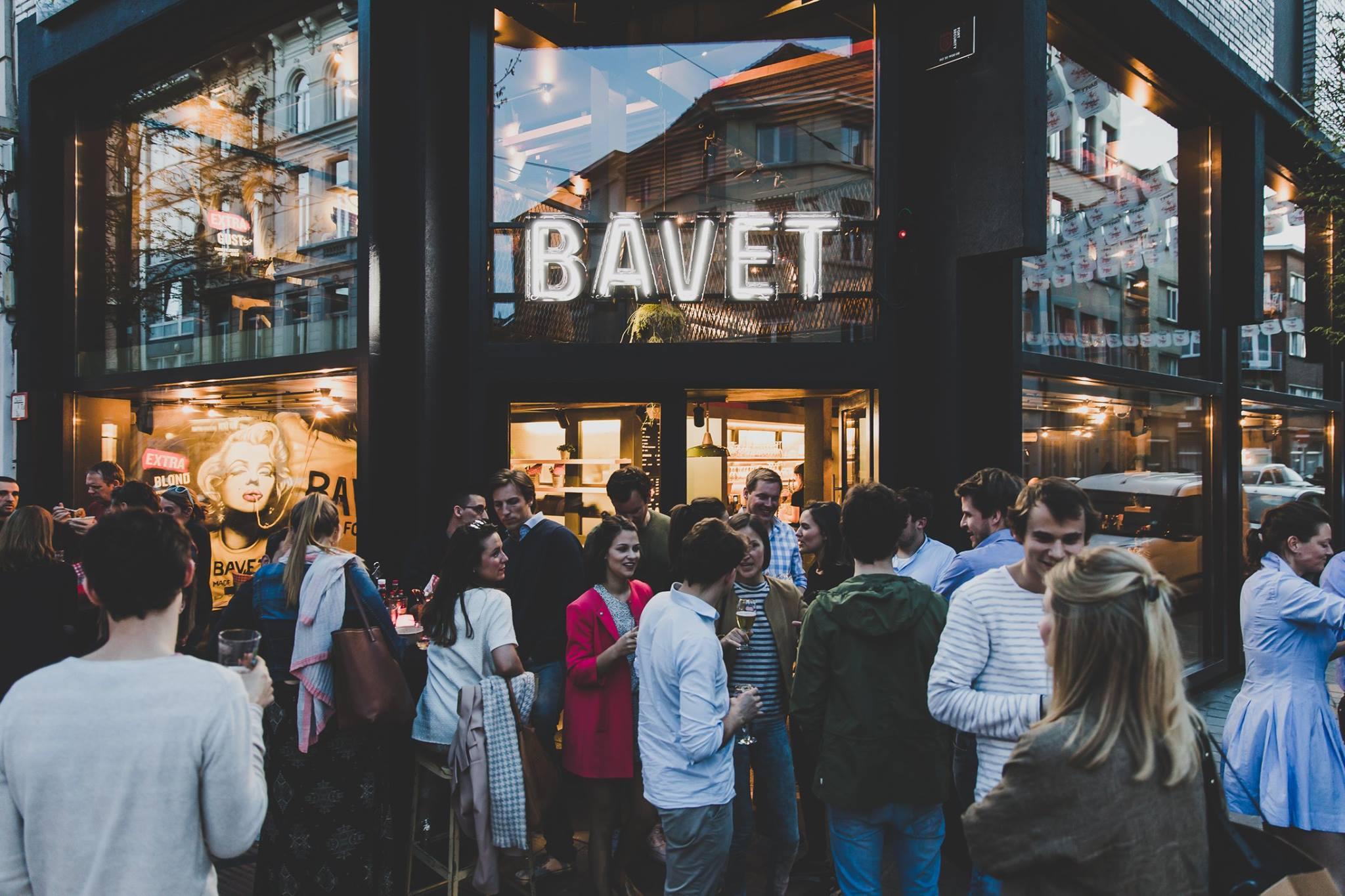 Sfeerbeeld Bavet